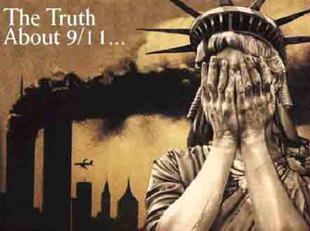 The Truth of 9/11